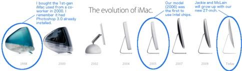 evolution_of_imac